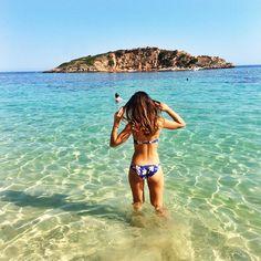 Mimi Ikonn | Port Nou, Mallorca | Enjoy the the sea and the summer | Travel | Full video here: https://www.youtube.com/watch?v=vL4GLDvRG24