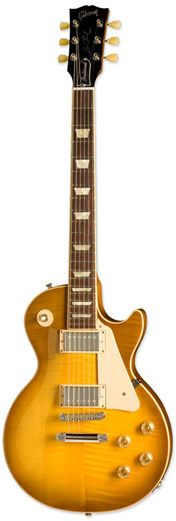 Gibson Les Paul Traditional Honeyburst *drools*