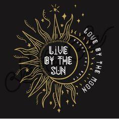Sorority Recruitment Gamma Phi Beta Sun Moon South By Sea - Painting Ideas On Canvas Tribal Tattoos, Tatoos, Sun Moon Tattoos, Moon Sun Tattoo, Celtic Tattoos, You Are My Moon, Petit Tattoo, Gamma Phi Beta, Kappa