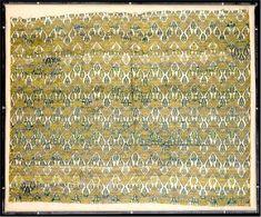 Yezd Silk from Iran
