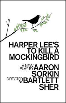 With Jeff Daniels as Atticus Finch. Broadway Posters, Broadway Theatre, Theatre Posters, Theater, Play Poster, Atticus Finch, Theatre Plays, Harper Lee, To Kill A Mockingbird