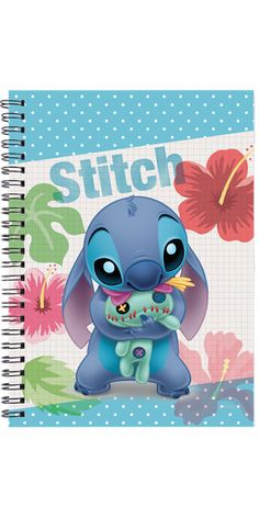 Disney Lilo Stitch Doll Scrump Flower design for your Fanmade Spiral Notebook. Premium quality printing on products from OtterBox, LifeProof and more. Lilo Stitch, Lilo And Stitch Doll, Lelo And Stitch, Cute Stitch, Disney Drawings, Cartoon Drawings, Cute Drawings, Drawing Disney, Lilo's Doll