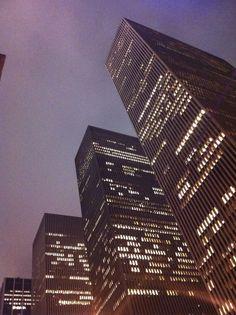6th Avenue_Midtown_Oct 3 2012