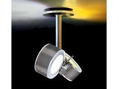 Luminária de teto com luz direta e indireta COMPONI75 DUE SOFFITTO25 - Cini&Nils