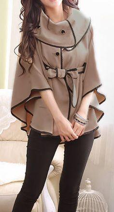 Cloak   dresslily.com