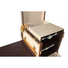 Louis Vuitton Writing Desk Trunk - Louis Vuitton - Brands ...