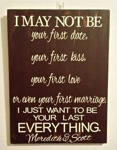 Wedding love quote : Today I marry my best friend. The one I laugh with, live for dream with,love. Beautiful Love Quotes and sayings Romantic Anniversary, Anniversary Gift For Her, Anniversary Ideas, Wedding Anniversary Quotes, Marriage Anniversary, Love And Marriage, Marriage Advice, Quotes For Marriage, Marriage Proposals