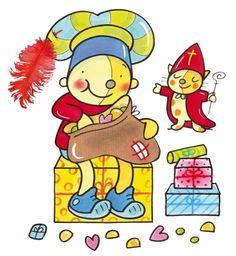 Zwijsen Ouders - Sinterklaas