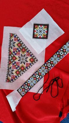 Embroidery Patterns, Hand Embroidery, Cross Stitch Patterns, Paper Snowflakes, Traditional Dresses, Hand Sewing, Norway, Needlework, Diy And Crafts