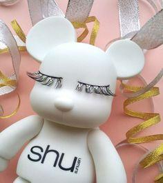 Happy New Year!!  #shuuemura #eye #eyelashes #eyebear #happynewyear #holiday