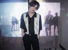 Black Iris, Japanese Boy, Boy Groups, Boys, Fashion, Baby Boys, Moda, Fashion Styles, Senior Boys