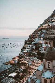 Positano, Italy future destination, beautiful view, summer travel inspiration, t… - Travel Dreams 2020 Best Places To Travel, Places To Visit, Beautiful Places To Travel, Romantic Travel, Beautiful Vacation Spots, Destination Voyage, Photos Voyages, Travel Aesthetic, Aesthetic Outfit