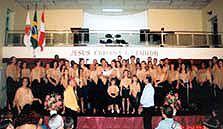 IGREJA MISSIONÁRIA FILADÉLFIA