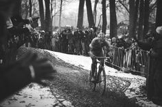 Photo Essay: UCI Cyclocross World Championships