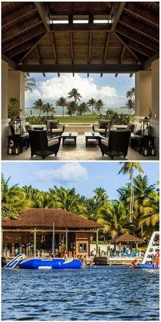 #Bahia_Beach_Resort & #Golf_Club - #Rio_Grande - #Puerto_Rico https://en.directrooms.com/hotels/info/9-86-1605-367910/