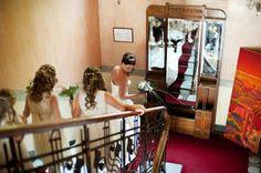 Wedding Reception Venues-Romantik Hotel Laurin