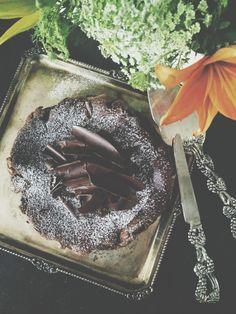 Swedish Chocolate Cake…