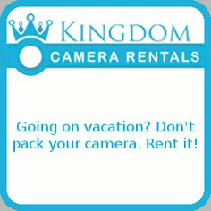 Main street mouse   Kingdom Camera Rentals