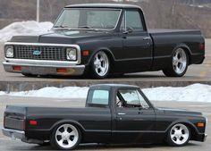 C10 Trucks on Facebook https://www.facebook.com/pages/C10-Trucks/442473129180758