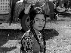 Asha Parekh.
