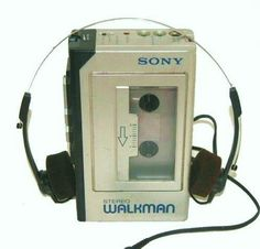 I finally got the money up for one of these babies...broke about two weeks later...sent it to Sony..and they said they would fix it...oh yea for three times what I paid for it. I was not a kid was in my early 30's