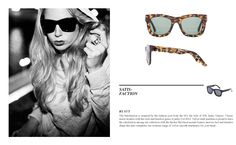 Satisfaction - Leopard or panther, what's your style?! #sunglasses #eyewear #roxy #Satisfaction