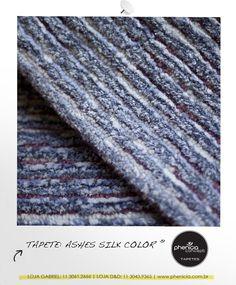 Phenicia Concept - Tapete: Ashes Silk Color