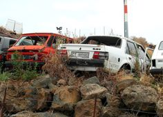 Autobianchi A112 - Ford Orion 1.6D GL