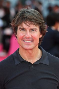 Pin for Later: 34 Stars Who Have Been Going by Their Middle Names This Whole Time Tom Cruise = Thomas Cruise Mapother IV