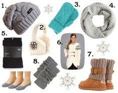 9 Must-Have Cold Weather Style Essentials - Real Housewives of Minnesota