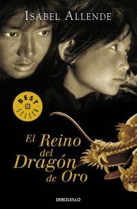 megustaleer - El reino del dragón de oro - Isabel Allende