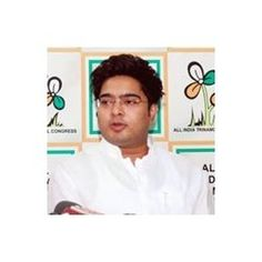 Abhishek Banerjee is the youth leader of All India Trinamool Congress. He is also the nephew of AITMC's supremo and current Chief Minsiter of West Bengal, Mamata Banerjee. He is currently Member of Parliament from Diamon Harbour Lok Sabha Constituency of West Bengal. itimes.com