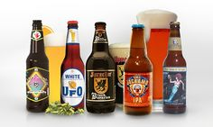 Beer of the Month Subscription (Shipping Included): Beer of the Month Subscription from Clubs of America (2, 3, 4, 6, or 12 Months; Shipping Included)