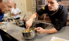 Mira el VIDEO de la participación del Chef del Casa Cortés ChocoBar, Ricardo De Obaldía, en el evento Culinary U, a beneficio de la organización De la Mesa a la Calle.