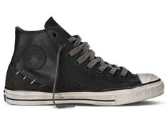 Converse Fall 2013  John Varvatos