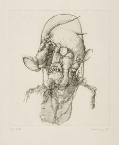 José Hernández - The Monocle, 1974