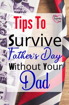 Tips to Survive Father's Day Without Your Dad: This is my first Father's Day without my Dad. I am trying to mentally prepare myself. Good Parenting, Parenting Hacks, Mental Health Providers, Miss You Dad, Moment Of Silence, First Fathers Day, Without You, Happy Smile, Raising Kids
