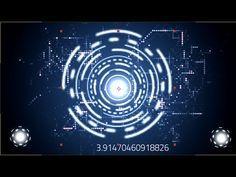 DigitalAE   Futuristic HUD Eye Effect   After Effects CC - YouTube
