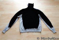 Truco: Cómo estirar un jersey de lana encogido | Hacer bricolaje es facilisimo.com