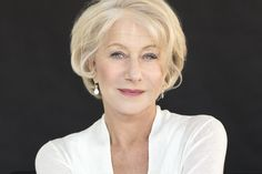 Hasty Pudding Theatricals Names Helen Mirren 2014 Woman of the Year