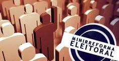 Eleições 2014: Institucionalizada a intimidação - POLITICADO