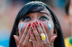 Brasil sufre ,