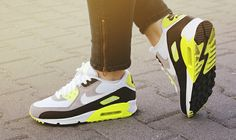 Just purchased these babies! #hellyes #nike #airmax90