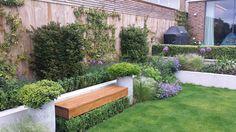 Ellerdale Road   London, UK   Vista Landscape Studio #garden #residential #villa #UK #steps #terraces #patio