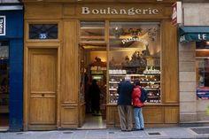 Ille St Louis Boulangerie