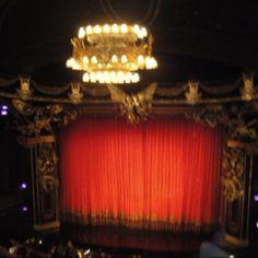 Phantom of the Opera!!!!!  Wonderful ALWAYS!!!