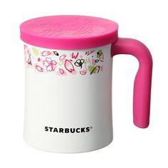 ステンレスロゴキャップマグさくら 350ml|スターバックス コーヒー ジャパン Copo Starbucks, Starbucks Coffee, You Are My Queen, Kitchenware, Tableware, Mug Cup, Drinkware, Cherry Blossom, Dinnerware