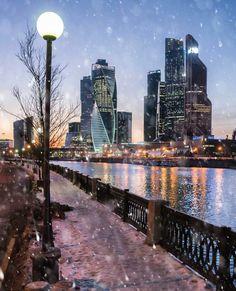Moscow, Russia Pinterest : DBH HSWLT