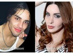 Transsexuals before and after pics
