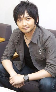 Nakamura Yuuichi Nakamura, Yuuic...